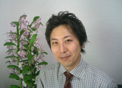 【院長】加藤 栄志